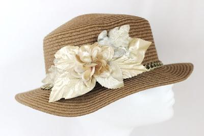 2016 - Coleccion Sombreros 102