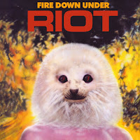 Riot's Fire Down Under