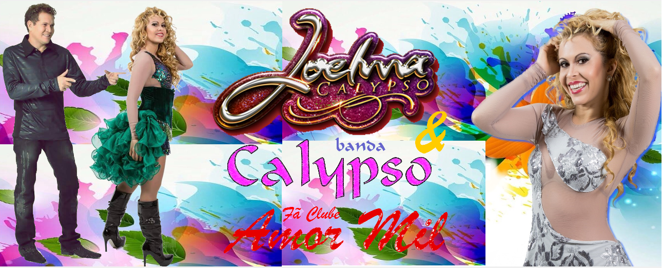 Fã clube calypso amor mil