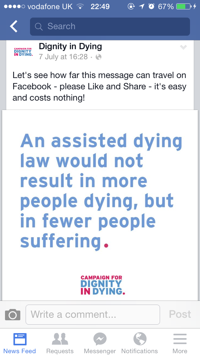 """dying to see summary Anyway, the joke, if you don't know it, has a fellow going to see a doctor  """"dying  laughing,"""" a british-produced documentary directed by lloyd."""