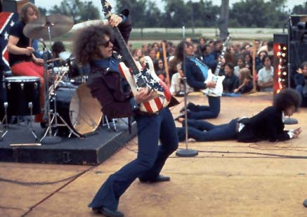 The Ripple Effect: MC5 – High Time