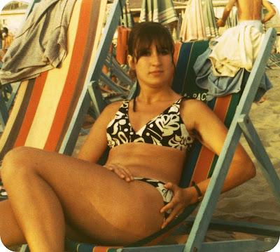la Lady Gaga di Massa e Carrara nel'68