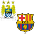 Live Stream Manchester City - FC Barcelona