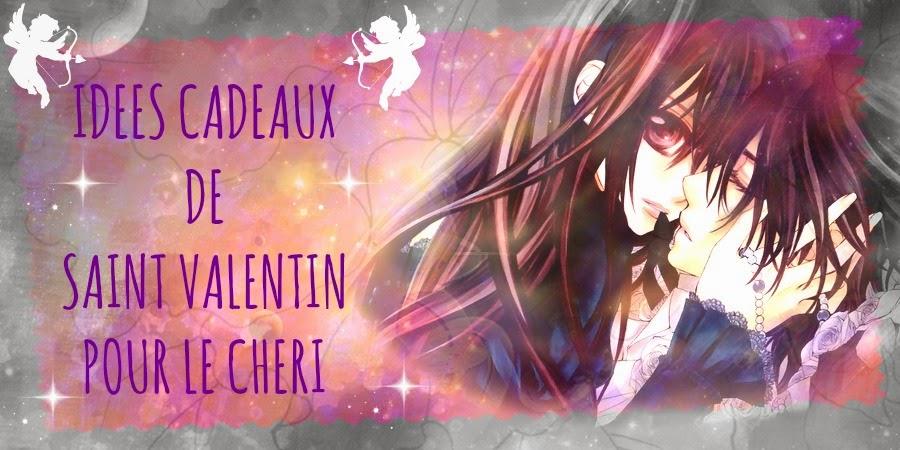 Saint valentin les id es cadeaux pour ch ri - Idees cadeaux saint valentin pour les romantiques ...