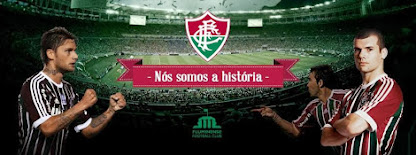 Site Oficial do Fluminense