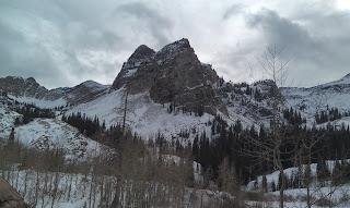 Sundial Peak