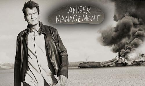 Download Anger Management 1° Temporada Completa em Torrent