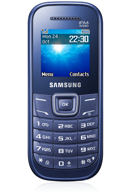 Samsung Guru E1205