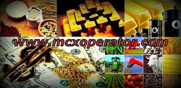 Complete operator based mcx  commodity tips