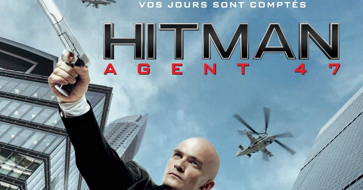 critique hitman agent 47 le film qui fait mal blog jeux video pc high tech. Black Bedroom Furniture Sets. Home Design Ideas