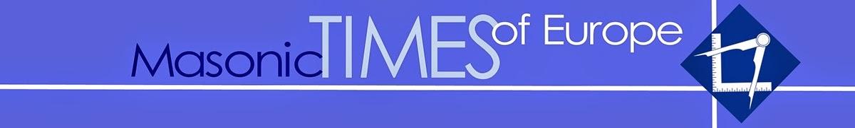 Masonic Times of Europe