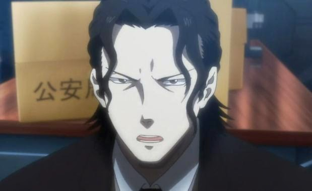 Psycho-Pass 2 Episode 8 Subtitle Indonesia
