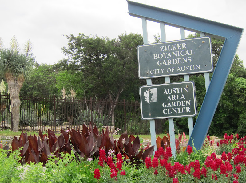 Zilker Botantical Gardens Are Located On 31 Acres In The Northwest Corner  Of Zilker Park. Back In 1962, Austin City Council Reserved This Area Just  South Of ...