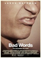 Bad Words (2013) DVDRip Latino