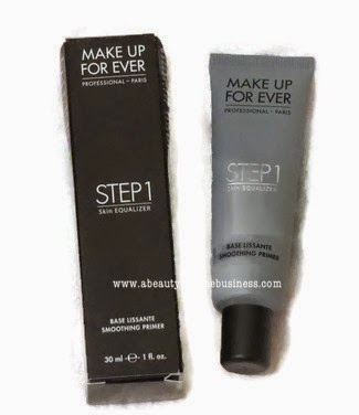 Make up forever base, makeup forever, makeup forever smoothing primer, smoothing primer, pore filler primer, makeup forever pore filler primer, makeup forever primer broke me out, sensitive skin primer,