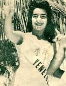 Miss Venezuela 1957