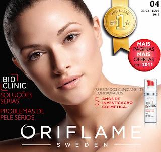 Catálogo Actual Oriflame