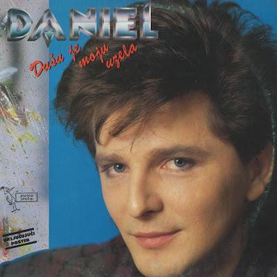 Daniel - Danceland