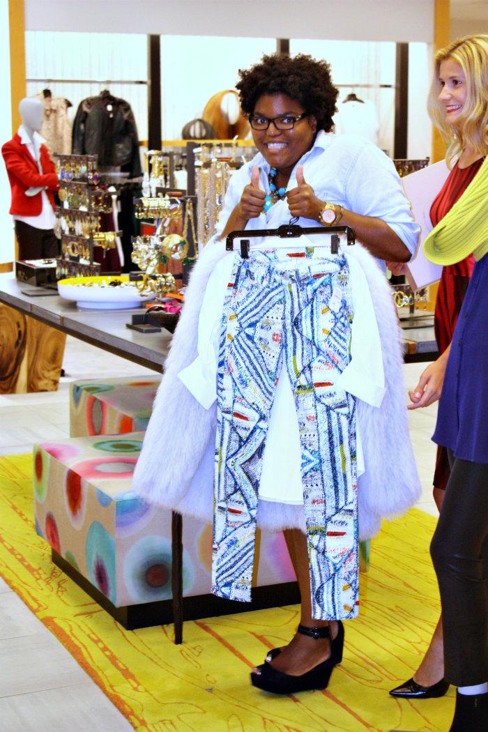 nm41 - DC Fashion Event: CapFABB visits Neiman Marcus