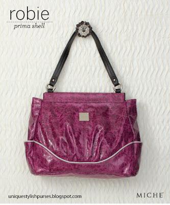 Robie Prima Miche Bag