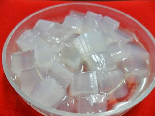 Tips Resep Membuat Nata de Coco