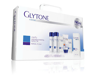 Glytone all in one kit takes away the guesswork