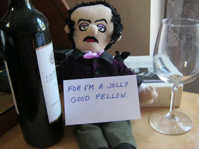 World of Edgar Allan Poe anniversary