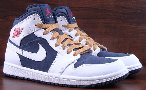 nike air jordan 1 phat olympic games