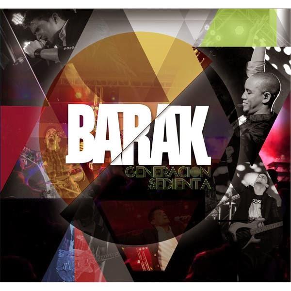 Barak generacion sedienta descargar cd gratis