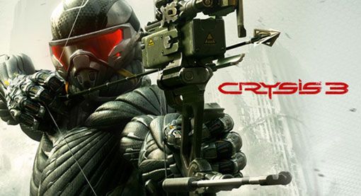 Crysis 3 Gets Summer Accolades Trailer