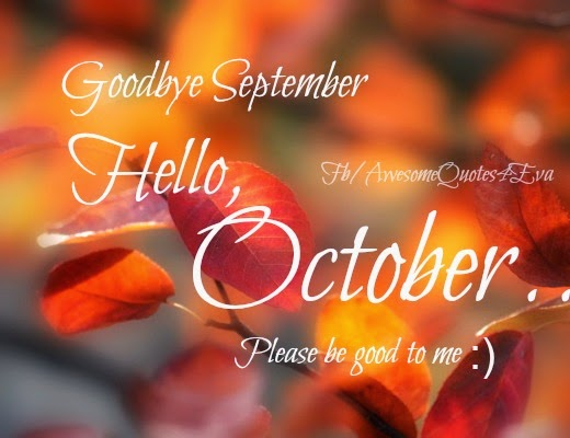 October Quotes For Facebook. QuotesGram