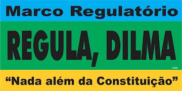 Regula, Dilma!