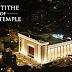 Έγιναν τα εγκαίνια του ναού του Σολομώντος στην Βραζιλία [Εικόνες]