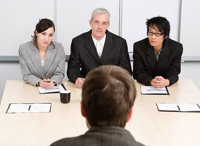 Tips Cara menghadapi Wawancara Kerja Yang Paling Jitu