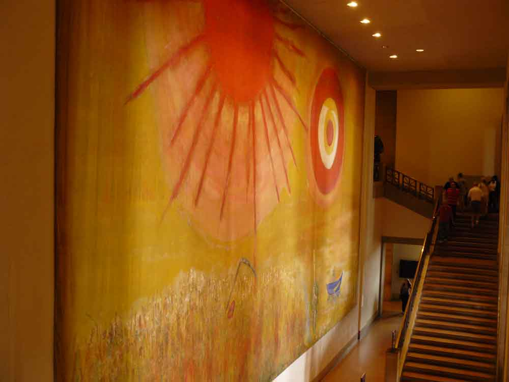 paint slivered pecan i need orange july 14 reading terminal market and art museum
