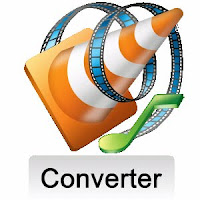 Use VLC as Video Converter