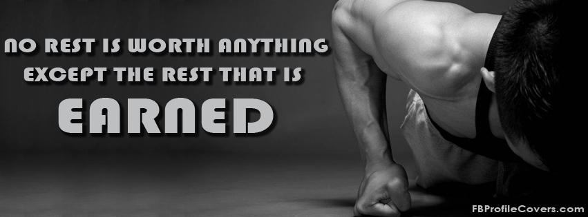 Inspirational Quotes Facebook Covers