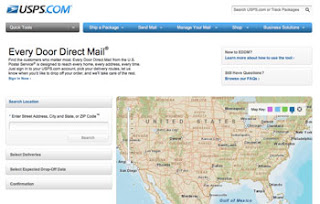 Every Day Direct Mail EDDM for Pest Control Business Marketing