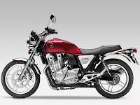 gambar motor 2013 Honda CB1100 5