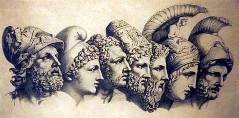 diaforetiko.gr : kapote hmastan mia xwra sofwn kai hrwwn twra Κάποτε ήμασταν μία χώρα σοφών και ηρώων... τώρα...