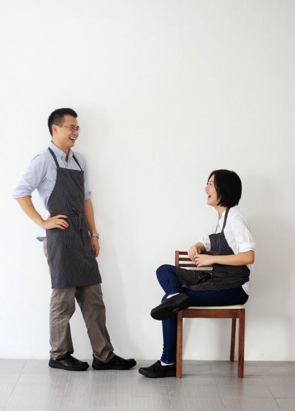 The Kitchen Table Damansara Kim