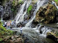 Tempat Wisata Maribaya Lembang Bandung Murah Meriah