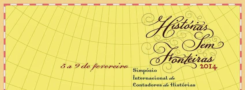 Simpósio Internacional de Contadores de Histórias - 05 a 09/02
