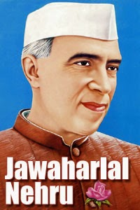 pandit jawaharlal nehru short biography words