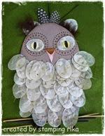 owl -Eule - uil
