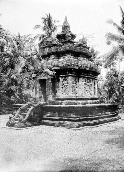 Sejarah Candi Pawon ( Wisata Budaya ) - Media Belajarku