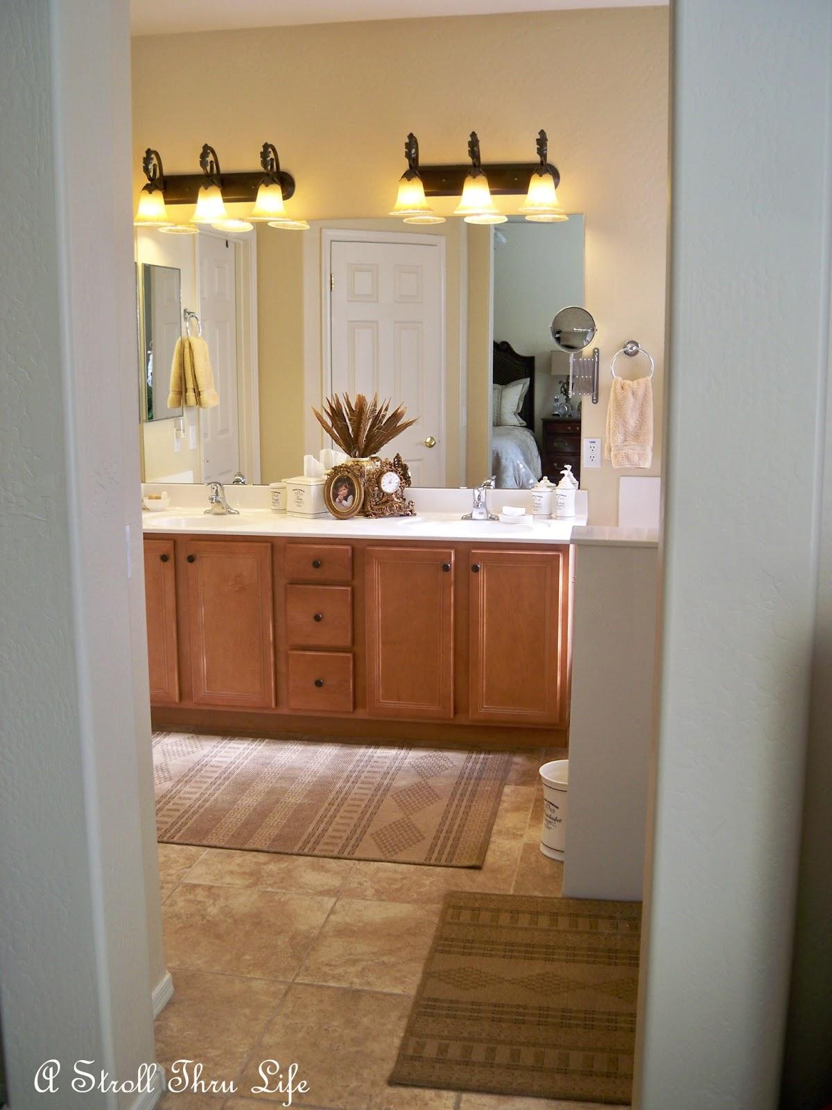 Spectacular Bathroom Accessories u Storage