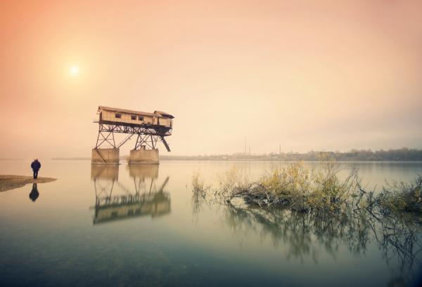 Landscape Photography by Zoltan Koi