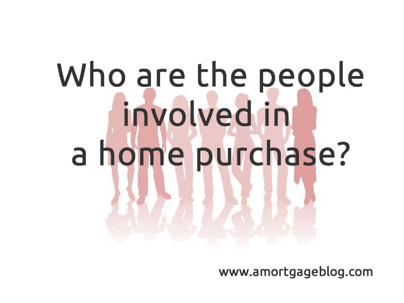 Home purchase roles
