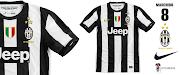 Camisa Nike Juventus 2012/2013 Home